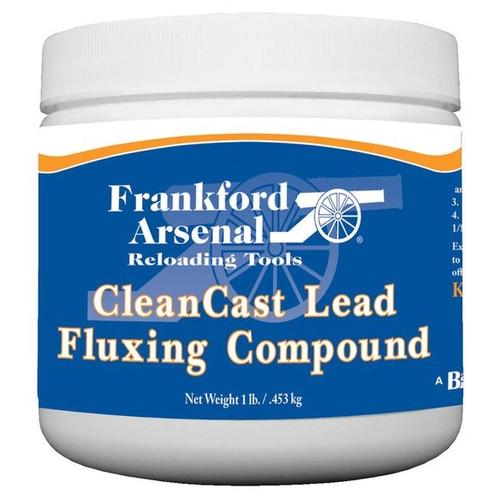 Clean Cast Lead Flux 1LB
