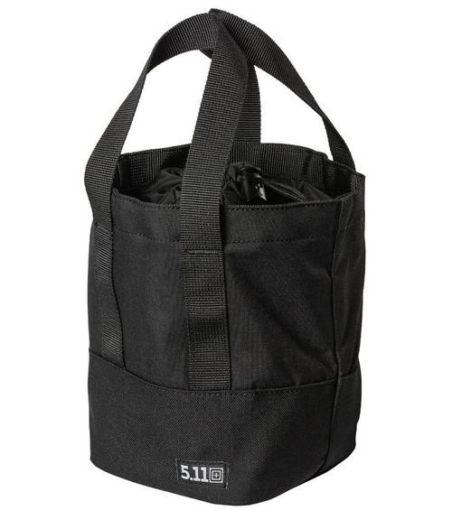 5.11 Tactical Range Master Bucket Bag (Color: Black)