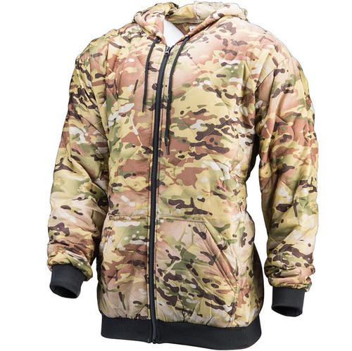 "Woobie Gear ""The Woobie Jacket"" (Color: Multicam)"