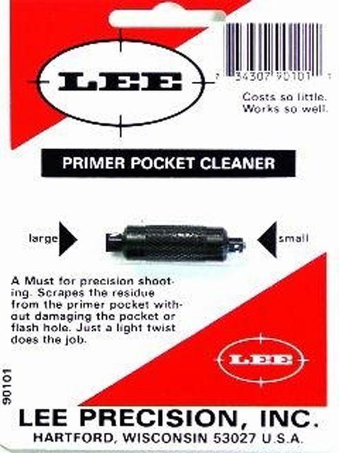 Primer Pocket Cleaner