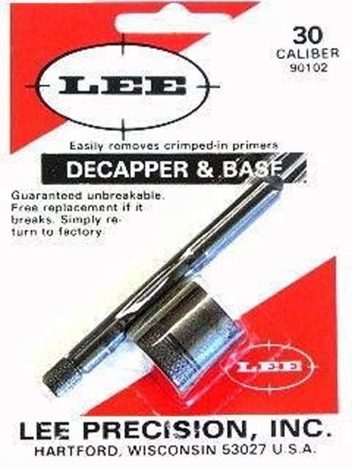 30 Cal Decapper & Base
