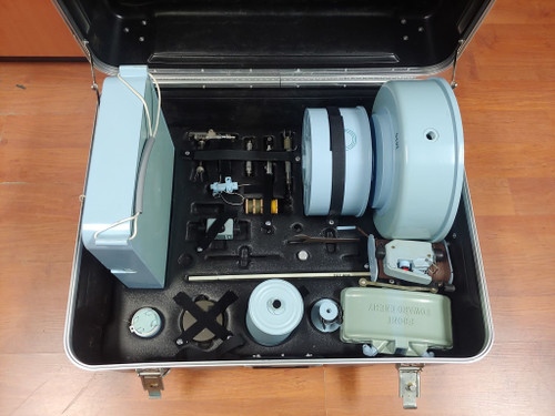 US Armed Forces Placed Training Mine Kit