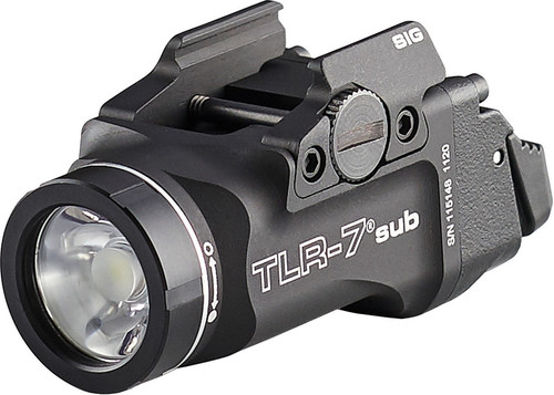 TLR-7 Sub For Sig Sauer P365