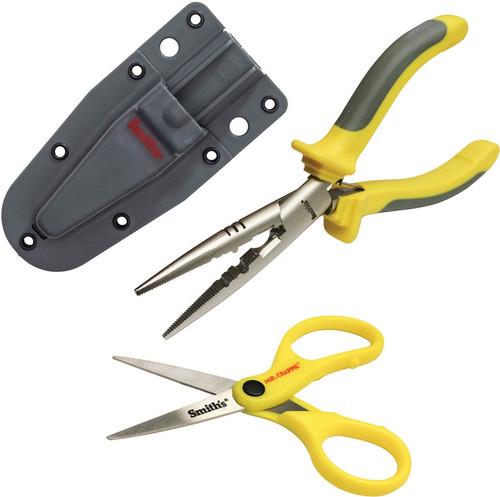 Mr. Crappie Pliers & Scissor C