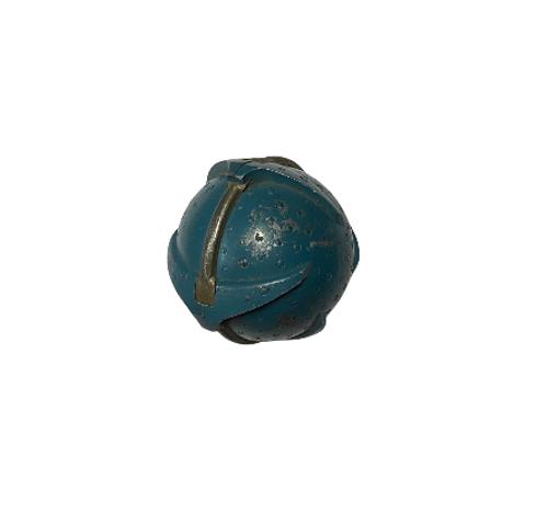 Cluster Bomb (Inert) - Blue