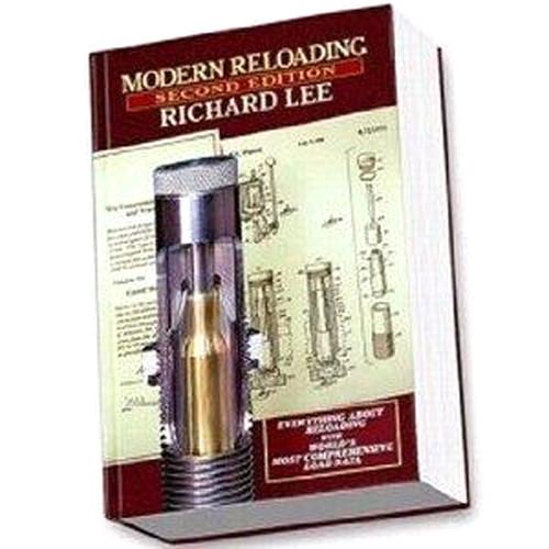 Modern Reloading Manual