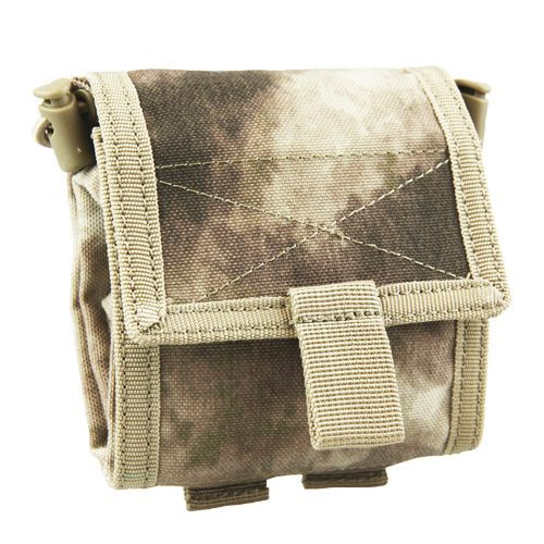 Condor Roll - Up Utility Pouch - A-Tacs