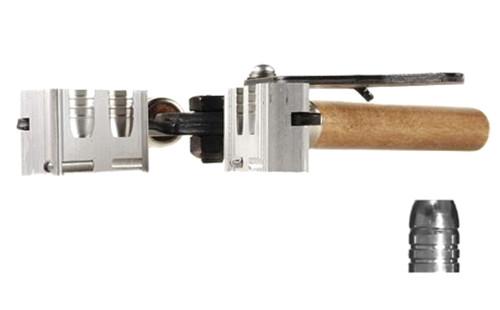 .452 Dia 255GR RF Double Cavity Mold