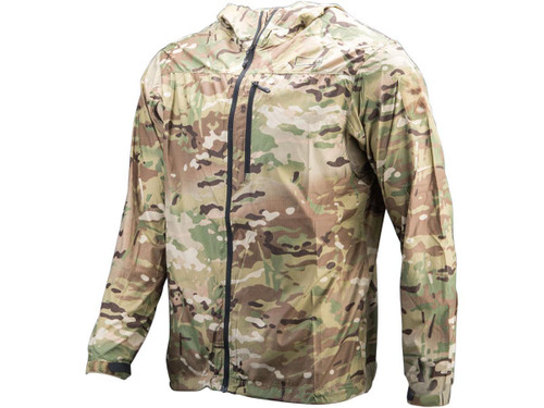Emerson T.A.S.L Series Tactical Windliner Jacket