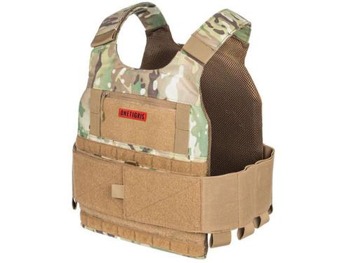 OneTigris Low Profile Tactical Vest
