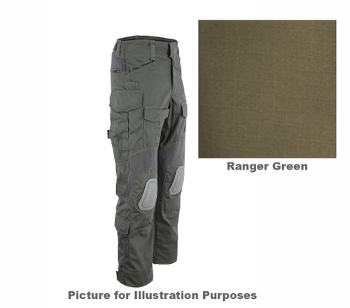 Shadow Strategic SHS3 Combat Pant -Ranger Green