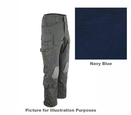 Shadow Strategic SHS3 Combat Pant -Navy Blue