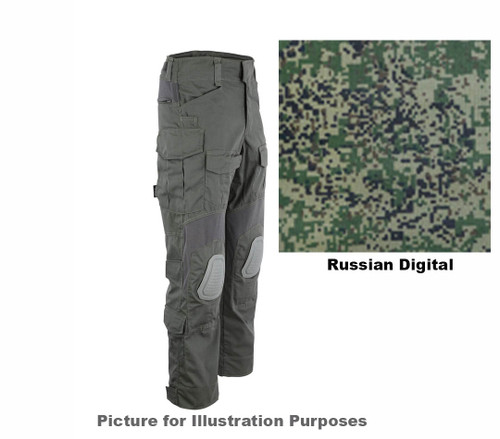 Shadow Strategic SHS3 Combat Pant -Russian Digital