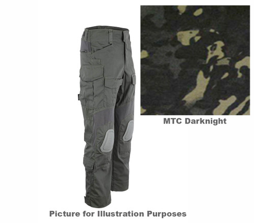 Shadow Strategic SHS3 Combat Pant -MTC Darknight