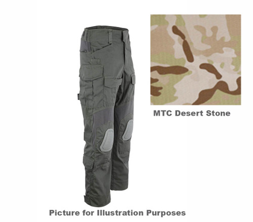 Shadow Strategic SHS3 Combat Pant -MTC DesertStone
