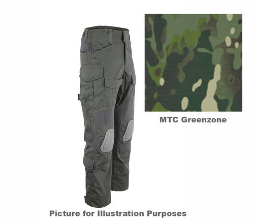 Shadow Strategic SHS3 Combat Pant -MTC Greenzone