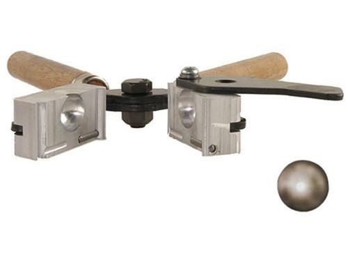 .690 Dia Single Cavity Round Ball Mold