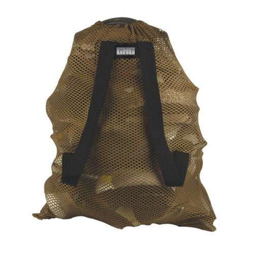 Standard Mesh Decoy Bag Dark Moss