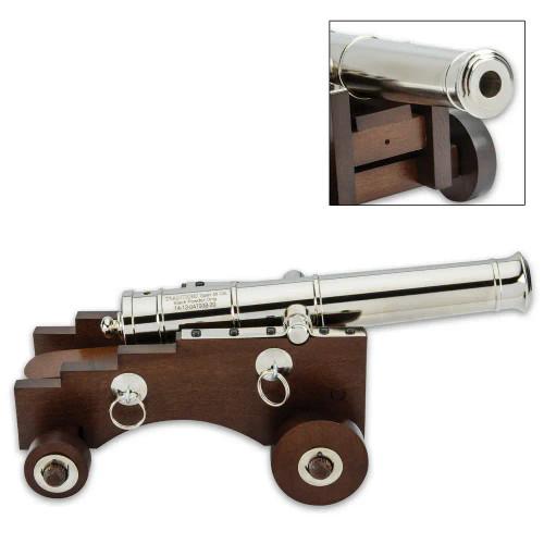 Mini Old Ironsides Black Powder Cannon