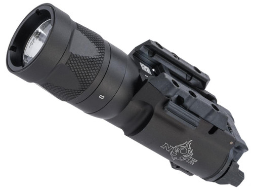 Night Evolution Tactical LED Weapon Light w/ Strobe