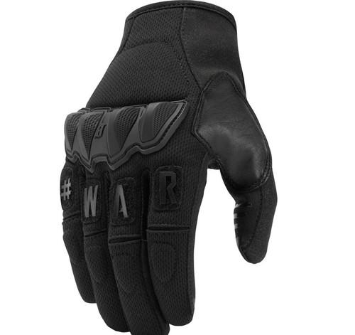 """Viktos """"WARTORN"""" Tactical Gloves (Color: Nightfall)"""