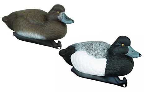Bluebill Floaters 6/Pkg