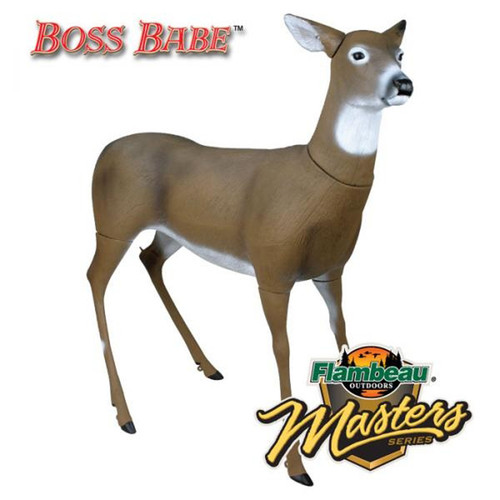 Master Series Doe