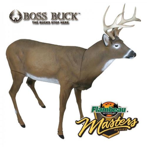 Master Series Buck Decoy