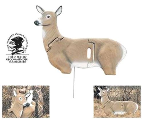 Commandoe Deer Decoy