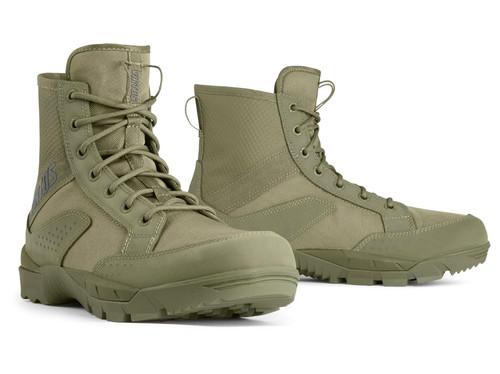 """Viktos """"JOHNNY COMBAT"""" Ops Tactical Boot (Color: Ranger Green)"""