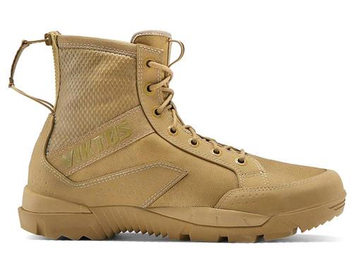 "Viktos ""JOHNNY COMBAT™"" Tactical Boot (Color: Coyote / Size 9)"