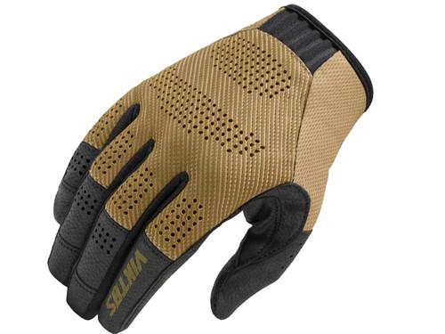 VIKTOS LEO Vented Duty Gloves (Color: Fieldcraft )
