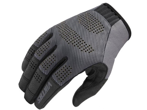 VIKTOS LEO Vented Duty Gloves (Color: Greyman)