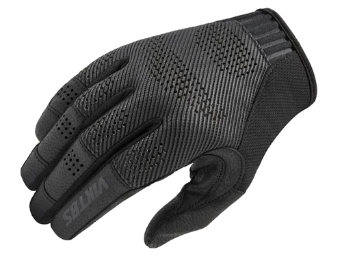 VIKTOS LEO Vented Duty Gloves (Color: Nightfjall)