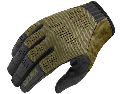 VIKTOS LEO Vented Duty Gloves (Color: Ranger)