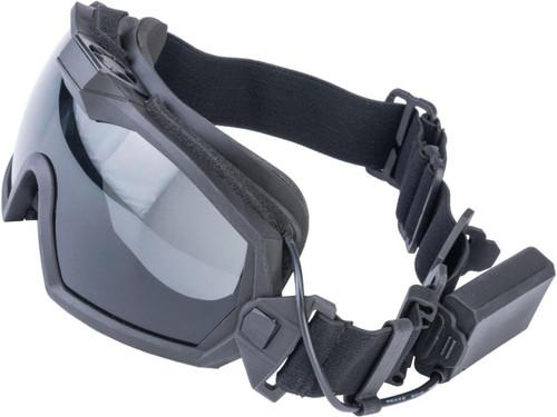 Matrix Tactical Anti Fog Goggle w/ Fan
