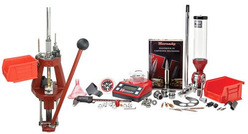LNL Iron Press Kit W/Auto Prime