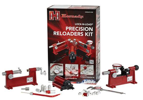 LNL Precision Reloaders Accessory Kit