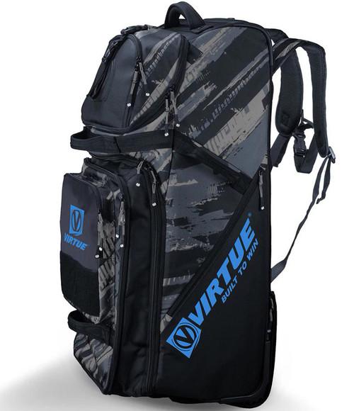 "Virtue Paintball ""Virtue High Roller V4"" Gear Bag / Luggage"