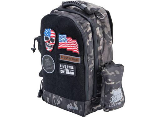 Matrix Tactical Commuter Laptop Backpack