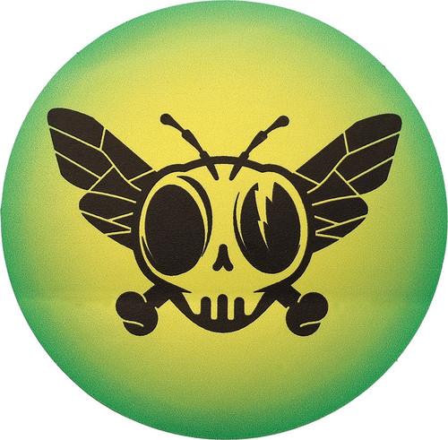 Dead Fly Society Sticker