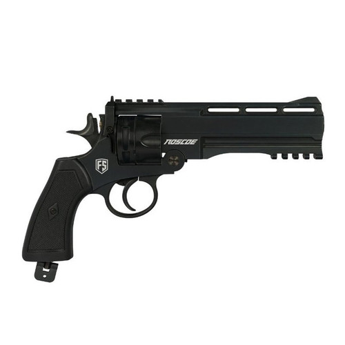 First Strike Roscoe Paintball Revolver