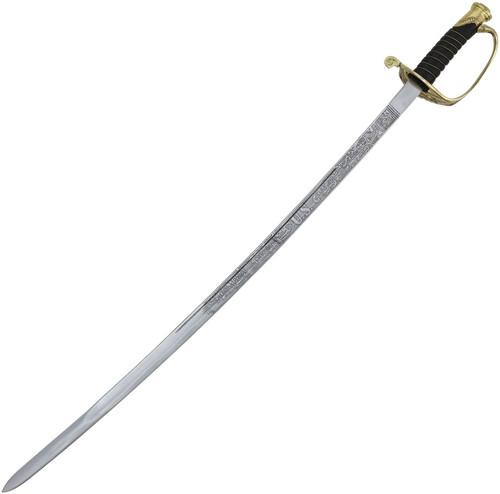 U.S. Foot Officer's Sword