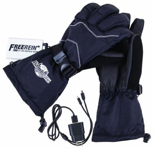 Heated Gloves Medium