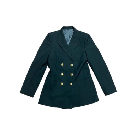 Canadian Armed Forces DEU Jacket - Black