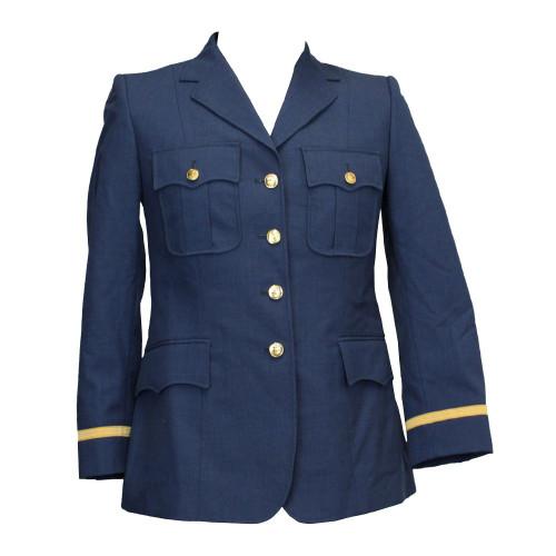 Canadian Armed Forces DEU Jacket - Blue