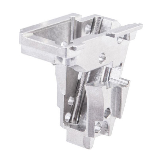 CowCow Technology CNC Stainless Steel Hammer Housing for Elite Force GLOCK Series Gas Blowback Airsoft Pistols