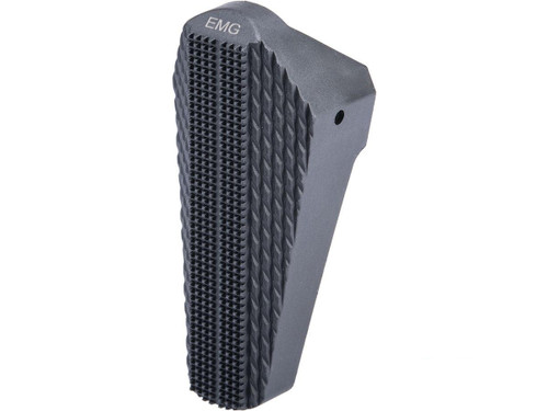 EMG PDW Style Butt Pad for Noveske Space Invader Airsoft AEG Rifles