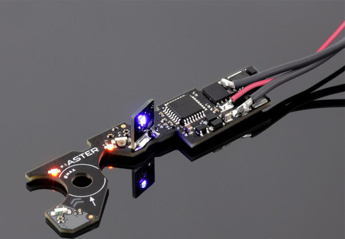 Gate ASTER V3 Airsoft Drop-In Programmable MOSFET Module (Type: Basic)
