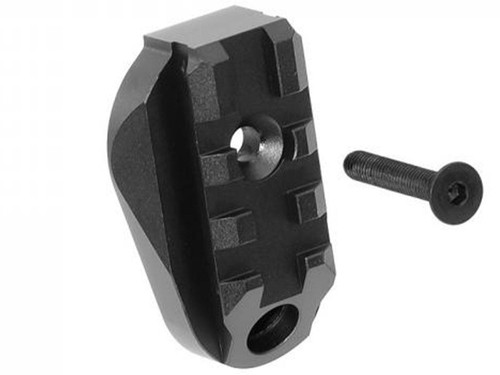 Laylax Picatinny Rear Stock Base for TM M4 Patriot High Cycle